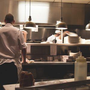 Equipos para Restaurantes